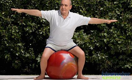 Escala Tinetti Para El Equilibrio