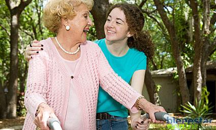 Las Fases De La Demencia: Escala FAST