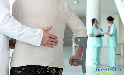 Osteoporosis Y Fracturas óseas En Personas Mayores
