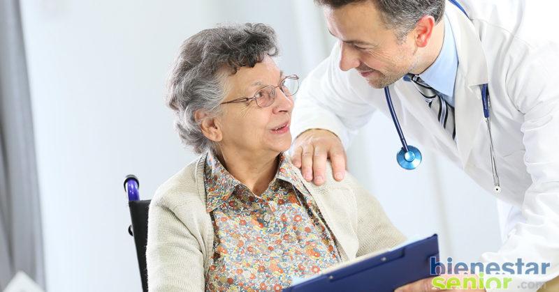 ¿Cuáles Son Las Cardiopatías Más Frecuentes En Las Personas Mayores?